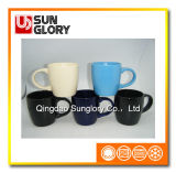 Glazed Porcelain Mug of Syb056