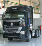 HOWO A7 6X4 380HP Tractor Truck