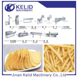 New Condition High Quality Crispy Potato Chips Machine