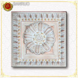 Square Ceiling Medallions (PUBH30-1-F16)