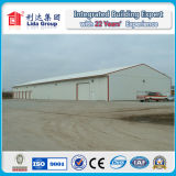 Steel Structure Food Processing Plant