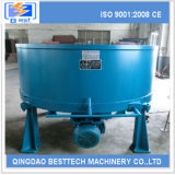 China Best Quality Foundry Clay Sand Mixer Machine