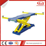 China Wholesale High Quality Ce Approved One Cylinder Hydraulic Scissor Lift 3000
