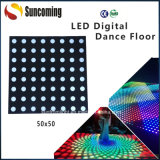 Wedding Party Programable P62.5 Digital Portable LED Dance Floor