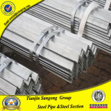 Hot Galvanized Structural Steel Profile100X100X10 Equal Steel Angle