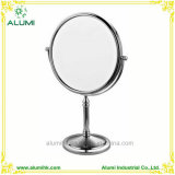 Hotel Desktop Double Sided Makeup Mirror with 3X Magnifying