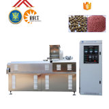 Corn Meal Wheat Flour Soy Meal Fish Meal Pond Catfish Floating Feed Pellet Making Machinery