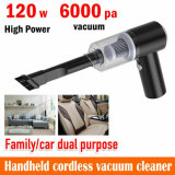 Portable Hand Held Car Vacuum Cleaner Cordless Wet and Dry Rechargeable Home Pet