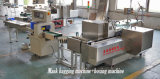 OEM/ODM Full-Automatic Mask Packaging Machinery