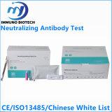 Immunobio Coil Test Neutralizing Antibody Test Neutralizing Ab Test Kit Antibodies Rapid Test