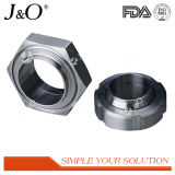 Sanitary Stainless Steel Tube Pipe Fittings Pipe Union