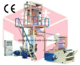 PE Plastic Film Extrusion Machine