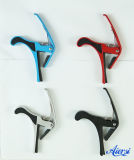 China Aiersi Cheap Color Steel Material Guitar Capo for Sale