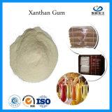 Xanthan Gum Polymer White Powder 80/200 Mesh