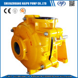 150 Zjr (8X6) Horizontal Rubber Lined Slurry Pumps