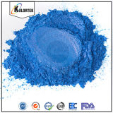 Color Pigments Blue Pearl Pigments