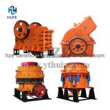 Stone / Rock Processing Jaw / Hammer / Cone Crusher