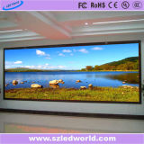 P4 Indoor Full Color LED Video Wall Panel for Advertising (CE, RoHS, FCC, CCC)