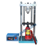 Digital Rock Crushing Strength Point Load Tester Point Load Testing Machine