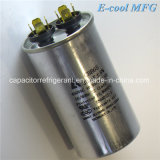 China Factory Wholesale Metallized Film Capacitors