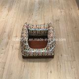 New Design Petal Shape Luxury Wholesale Cat Bed/Pet Cave/Dog Bed