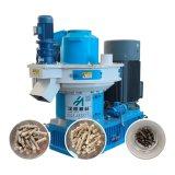 Professional Efficient Manufacturer for Wood/Straw/Rice Husk/Cotton Stalk Pellet Machine/Granulator Price