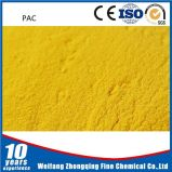 Light Yellow Powder Polyaluminium Chloride PAC28%