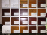 Bck Us Style Solid Wood Kitchen Cabinets Wk-04