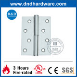 Door Hardware SS304 Lift-off Hinge for Building (DDSS067)
