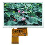 5 Inch TFT LCD Screen Display for Industry Medical Treatment