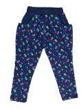 Fashion Girl Harem Pants in Children Clothing (LP005)