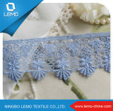 New Design African Water Soluble Chemical Lace
