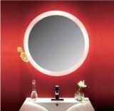Round LED Bathroom Mirror