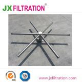 Stainless Steel Header Lateral Screen