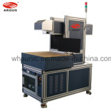 Leather Dynamic CO2 Laser Marking Engraving Machine 800X800 180W 250W