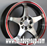 16-20 Inch Diameter and 5, 4 Hole Wheel
