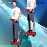 Mini Smart Self Balancing Two Wheel Electric Vehicle F12