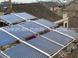 Industrial Project Swimming Pool Solar Water Heater