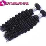 Brazilan Hair Unprocessed Wholesale Virgin Deep Wave Human Hair Extension