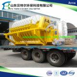 Mining Slurry Dewatering Machine, Ceramic Disc Filter