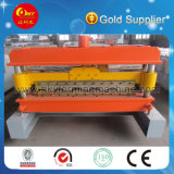 2014 New Type Floor Deck Roll Forming Machine Hot Sale