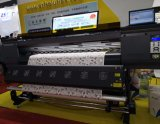 Fd5193e Digital Printing Machine with Sublimation Ink for Transfer Paper