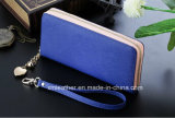 Multy-Functional Ladies Leather Hand Made Wallet /Purse