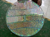 Factory Wholesale Round Ab Flat Back Crystal Sew on Stone for Garment Decoration