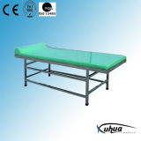 Stainless Steel Hospital Examination Couch, Clinic Table (I-1)