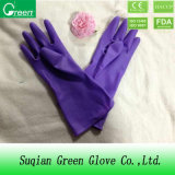 Cheap Houshold Cleaning PVC Gloves