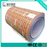 0.18mm Color Coated Steel Coil for Construction Industry on Sale
