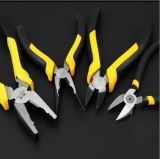 High Quality Wire Pliers/Diagonal Mouth Pliers/Long Nose Pliers