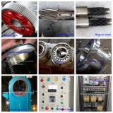 Spare Parts for Rubber Dispersion Mixer