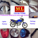 Motorcycle Body Parts for Cg125 Titan